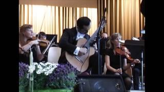 Concierto de Aranjuez III. Allegro Gentile