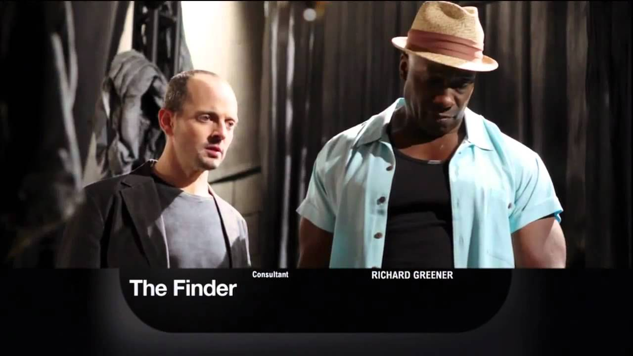 Download The Finder Season 1 Episode 5 Trailer [TRSohbet.com/portal]