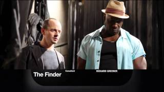 The Finder Season 1 Episode 5 Trailer [TRSohbet.com/portal]