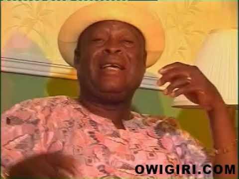 Download King Robert Ebizimor - Biboye  (Ijaw Song)