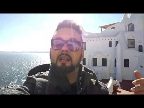 DIÁRIO DE BORDO MONTEVIDEO EP 01/02 - MOVING TURISMO
