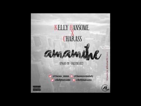 Charass & Kelly Hansome - Amamihe (Audio)