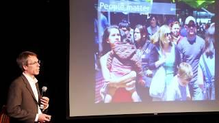 earth day presentation 2014