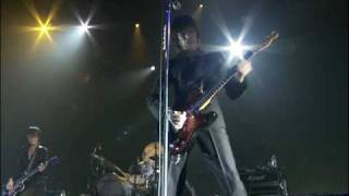 Thee Michelle Gun Elephant - (Live) I Was Walkin' & Sleepin'