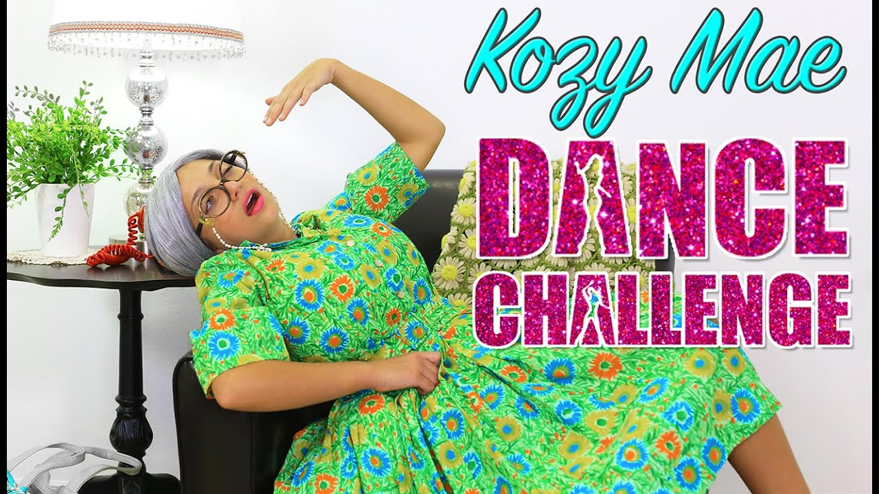 Study Guide: The Dancing Granny