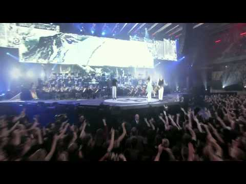 Within Temptation and Metropole Orchestra - Ice Queen (Black Symphony HD 1080p)