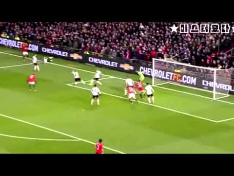 [FULL VERSION] Moyes crossing tactic Manchester United - Fullham 02/10/2014