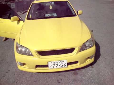 Best Used Cars and JCI on Okinawa3.MPG