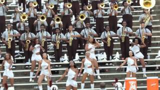 """Boogie Wonderland""- Morehouse College Marching Band"