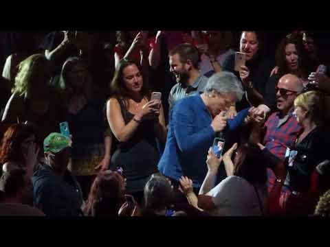Bon Jovi: Bed of Roses - Montreal May 2018