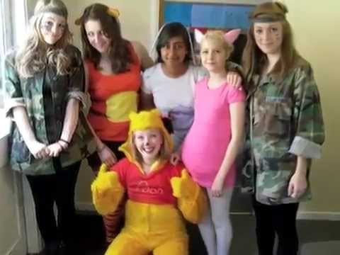 Coombe 2012 Leavers Video