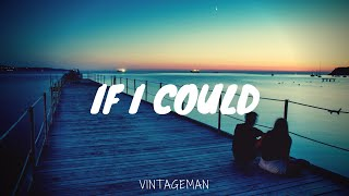 """""""If I Could"""" 90s OLD SCHOOL BOOM BAP BEAT HIP HOP INSTRUMENTAL"""