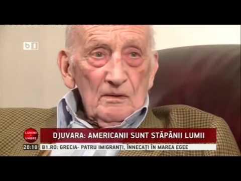 Neagu Djuvara [interviu integral] : Juncker, un bou! Rusia e pe cale de dispariție