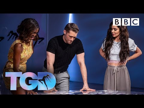 Watch the final nine's auditions! - The Greatest Dancer - BBC