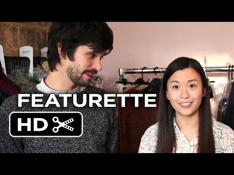 Lilting Featurette  Wonderful To Be Working 2014  Ben Whishaw, Naomi Christie Drama HD