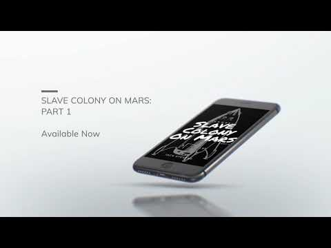 Slave Colony on Mars Audiobook