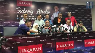 Anwar 'pleased, humbled by results' of PD by-election