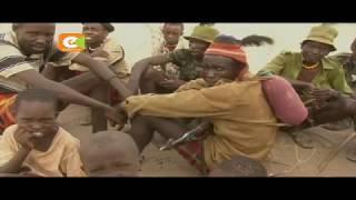 Wakongwe wengi wajiunga na shule Turkana