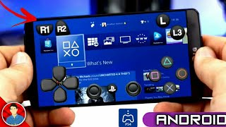 UNBELIEVABLE PLAYSTATION 4 OFFICIAL APK LAUNCHED FOR ANDROID || DOWNLOAD NOW || BELIEVE IT !