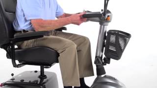 Drive Medical Prowler Mobility Scooter