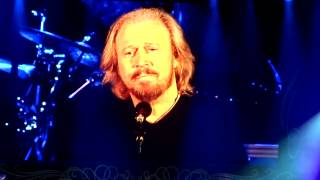 Barry Gibb - Spirits (Having Flown) at Hollywood Bowl 2014