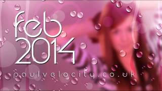 Funky House DJ Paul Velocity Funky House Mix February 2014