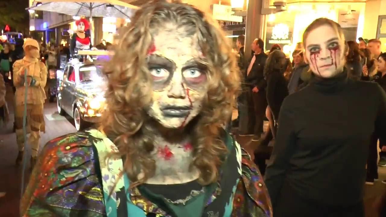 Halloween Zoetermeer.Halloween Parade Zoetermeer 2016