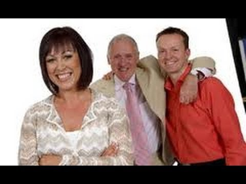 Alex Belfield Dicusses BBC Look North Awkwardness with Christa Ackroyd & Paul Hudson