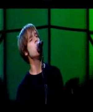 2003-07-25 - The Coral - Pass It On (Live @ TOTP)