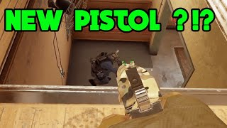 New Cav is OP - Rainbow Six Siege Gameplay