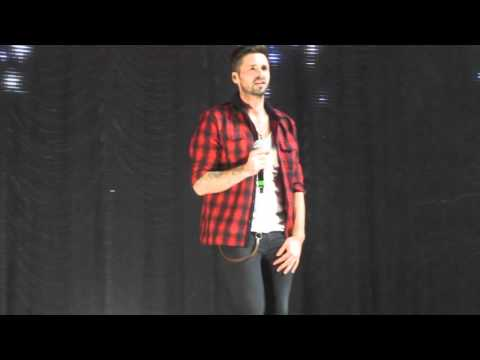 Ben Haenow - Second Hand Heart - Radio City Christmas Live 2015