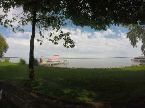 Ottertail Lake, MN Timelapse