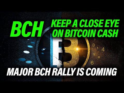Download Keep A Close Eye On BITCOIN CASH, BCH Will Make MASSIVE WAVES This Bull Run