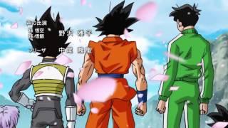 Dragon ball super ending 3 | DBS Ending 3 full HD/ dらごんばっlすぺれんぢんg3ふっlhd