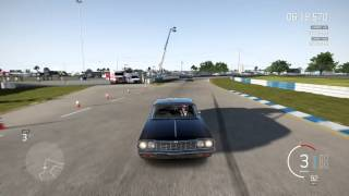 Forza 6 - Parts and Tune - C Class Chevy Impala