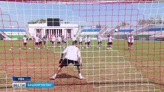 Футбольный клуб «Уфа» признали самым прибыльным клубом России