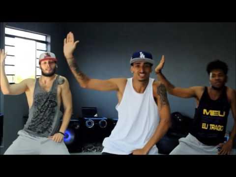 Bumbum Granada - MCs Zaac & Jerry - Coreografia RCA Dance thumbnail