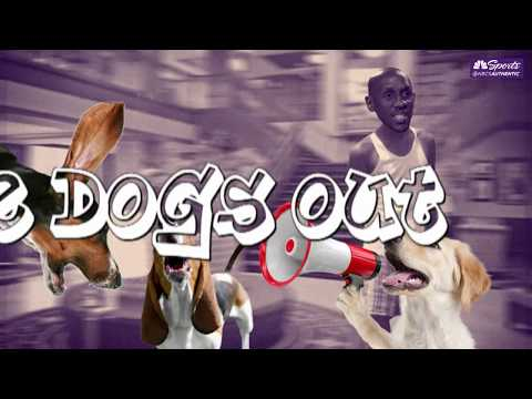 Vlade Divac Makes Bobby Jackson Sing 'Who Let The Dogs Out'   Tales From The Hardwood