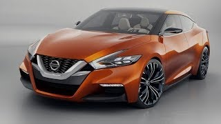 COMING SOON! 2019 Nissan Maxima | NEW Upgrade