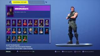 I sell my Fortnite account [SALES]