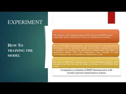 Extractive Summarization with Very Deep Pretrained Language