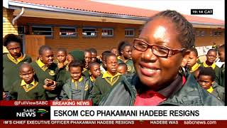 Gambar cover Excitement in pres. Ramaphosa's hometown ahead of his inauguration