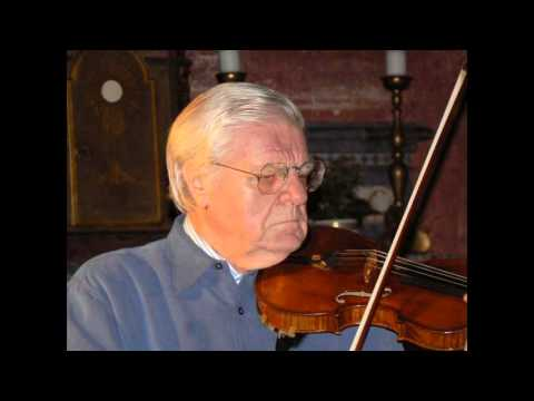 Josef Suk - Chaconne_Partita No 2 for Violin - Bach