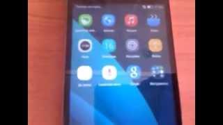 Unboxing Huawei Honor 4X за 100 рублей