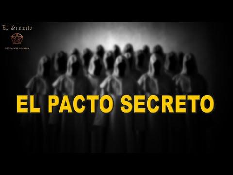 EL PACTO SECRETO ? | ¿Está la verdad ante nuestros ojos?