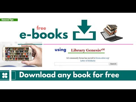 Download Any Book, Standard Or Scientific Article For Free