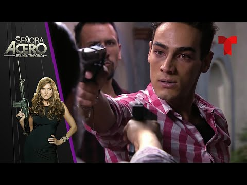 Woman of Steel 2 | Episode 20 | Telemundo English