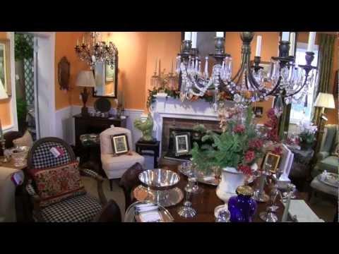 Bertolini & Co. Home and Garden, Antiques Emporium