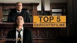 TOP 5: Gerichtsfilme [Modern]