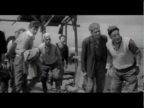 Anthony Quinn Alexis Zorbas 1964 (Грек Зорба)